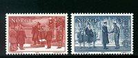 Norvège - AFA 873-874 - Neuf