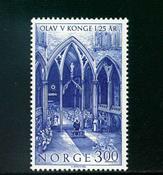 Norvège - AFA 877 - Neuf