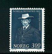 Norge - AFA 882 - Postfrisk