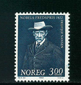Norvège - AFA 882 - Neuf