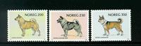 Norvège - AFA 886-888 - Neuf
