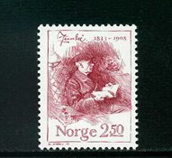 Norvège - AFA 898 - Neuf