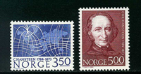 Norge - AFA nr. 910-911 - Postfrisk