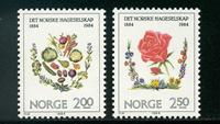 Norvège - AFA 914-915 - Neuf
