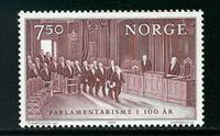 Norvège - AFA 921 - Neuf