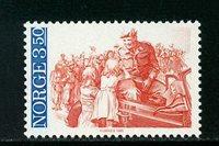 Norge - AFA nr. 928 - Postfrisk