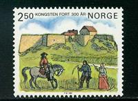 Norvège - AFA 929 - Neuf