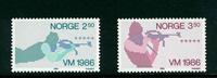 Norvège - AFA 945-946 - Neuf