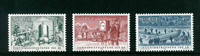 Norvège - AFA 991-993 - Neuf