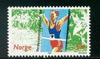 Norge - AFA 1012 - Postfrisk