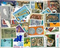 Cypern - Postfrisk dubletlot