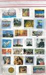 Vesttyskland - Kilovare - Billedmærker - 200 gr.