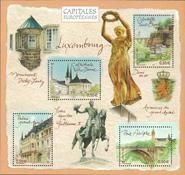 Frankrig - YT nr. 64 - Postfrisk miniark