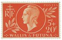 Wallis - YT 147 - postfrisk