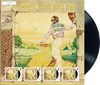 Great Britain - Elton John Goodbye Yellow Brick Road - Mint sheetlet, printed qty 7500