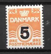 Denemarken  - AFA  361x - Postfris