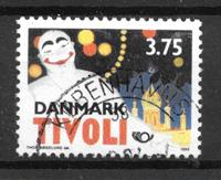 Denemarken  - AFA 1043x - Gebruikt
