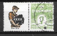 Denmark  -  31 - Cancelled