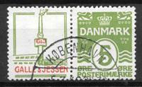 Denmark  -  44 - Cancelled