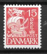 Denemarken  - AFA  203 -IA - Postfris