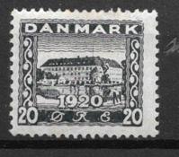 Denemarken  - AFA 113x - Ongebruikt