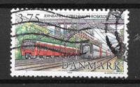Denemarken  - AFA 1148x - Gebruikt