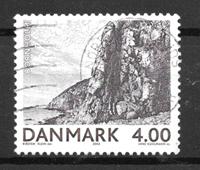 Denemarken  - AFA 1315x - Gebruikt
