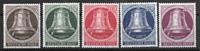 Berlin 1951 - AFA 75-79 - Postfris