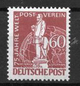 Berlin 1949 - AFA 39 - Ongebruikt