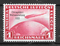 Empire Allemand 1933 - AFA 491 - Neuf
