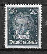 Tyske Rige 1926 - AFA 391 - postfrisk