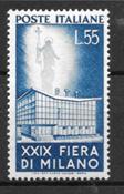 Italie 1951 - AFA 750 - Neuf avec charniere