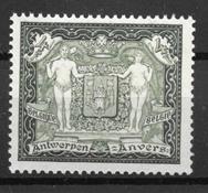 België 1930 - AFA 290 - Postfris
