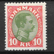 Danemark 1927 - AFA 177 - Neuf avec charniere