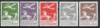 Danemark 1925 - AFA 144-182 - Neuf avec charniere