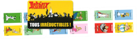 France - Astérix - Carnet neuf