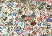 Hongrie - Paquet de timbres - 2000 différents