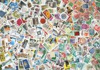 Tyskland - Frimærkepakke - 1000 forskellige