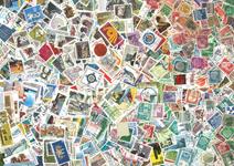 Allemagne - Paquet de timbres - 1000 différents