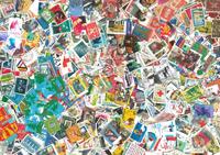 Holland - Frimærkepakke - 2000 forskellige