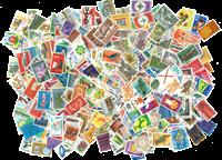 Surinam - Frimærkepakke - 500 forskellige