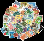 Curacao - 100 erilaista