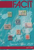 Facit - Catálogo especializado - 2020