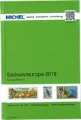 MICHEL - Europa Sud - Occidentale 2019 - 2^ vol.