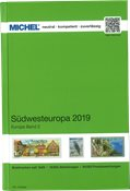 Michel - Zuidwest Europa 2019 - Postzegelcatalogus