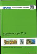 Michel Sydvesteuropa 2019 bind 2
