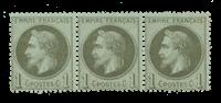 France - 1870 - Y&T 25, neuf
