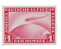 Tyske Rige 1931 -  Michel 455 - Ubrugt