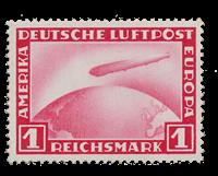 Tyske Rige - 1931 -  Michel 455 - Ubrugt