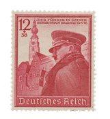 Empire Allemand - 1939 -  Michel 691, neuf avec charnière